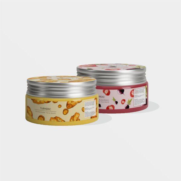 jasa desain kemasan makanan & snack